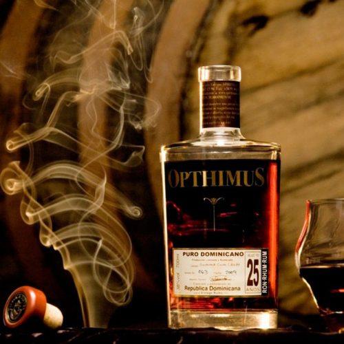 Ron Rhum Ron Opthimus 25 Rum