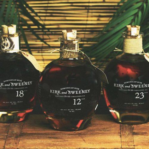 Sweeney Rum