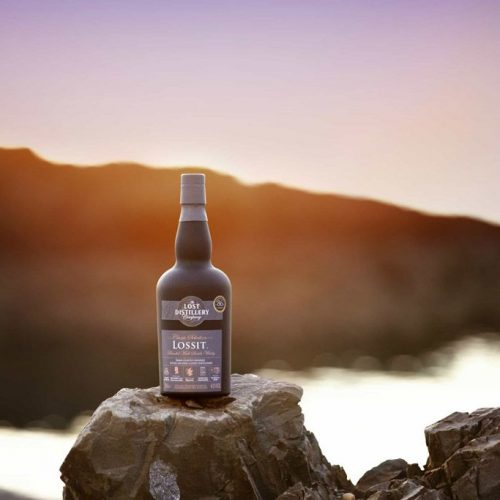 The Lost Distillery Whiskey